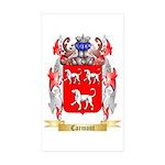 Carmont Sticker (Rectangle 50 pk)