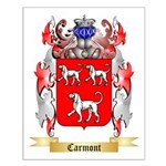 Carmont Small Poster