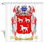 Carmont Shower Curtain