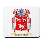 Carmont Mousepad