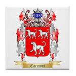 Carmont Tile Coaster