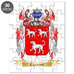Carmont Puzzle