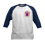Carmona Kids Baseball Jersey