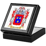 Carmona Keepsake Box