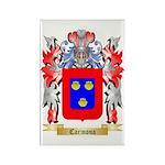 Carmona Rectangle Magnet (10 pack)