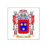 Carmona Square Sticker 3