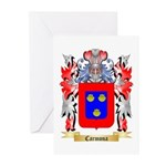 Carmona Greeting Cards (Pk of 20)