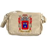 Carmona Messenger Bag