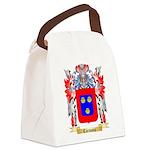 Carmona Canvas Lunch Bag