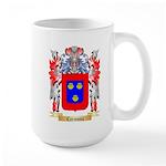 Carmona Large Mug