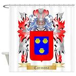 Carmona Shower Curtain