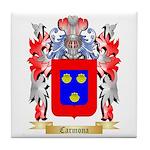 Carmona Tile Coaster