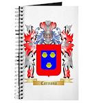 Carmona Journal