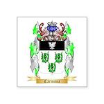 Carmona 2 Square Sticker 3