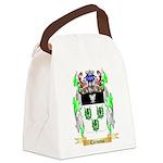 Carmona 2 Canvas Lunch Bag