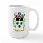 Carmona 2 Large Mug