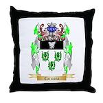 Carmona 2 Throw Pillow
