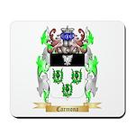 Carmona 2 Mousepad