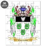 Carmona 2 Puzzle