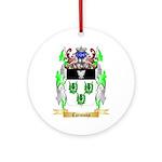 Carmona 2 Ornament (Round)