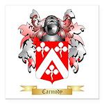 Carmody Square Car Magnet 3