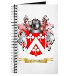 Carmody Journal