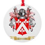 Carmoady Round Ornament