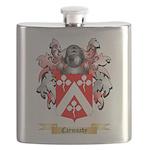 Carmoady Flask