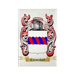 Carmichael Rectangle Magnet (100 pack)
