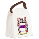 Carmichael Canvas Lunch Bag