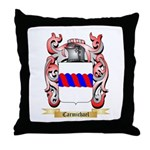 Carmichael Throw Pillow