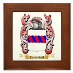 Carmichael Framed Tile