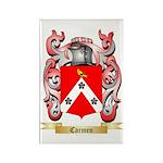 Carmen Rectangle Magnet (10 pack)