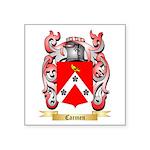 Carmen Square Sticker 3