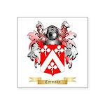 Carmady Square Sticker 3