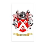Carmady Sticker (Rectangle)