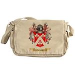 Carmady Messenger Bag