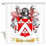 Carmady Shower Curtain