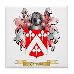 Carmady Tile Coaster