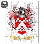 Carmady Puzzle