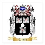 Carlyon Square Car Magnet 3
