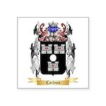Carlyon Square Sticker 3