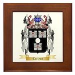 Carlyon Framed Tile