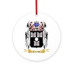 Carlyon Ornament (Round)