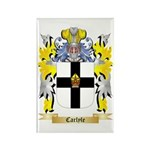 Carlyle Rectangle Magnet (10 pack)