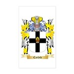 Carlyle Sticker (Rectangle)