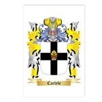 Carlyle Postcards (Package of 8)