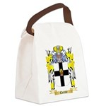 Carlyle Canvas Lunch Bag