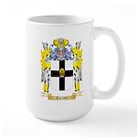 Carlyle Large Mug