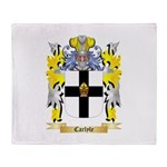 Carlyle Throw Blanket